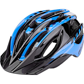 Red Cycling Products Rider Boy Kask Chłopcy, blue